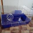 Клетка для кролика, морской свинки